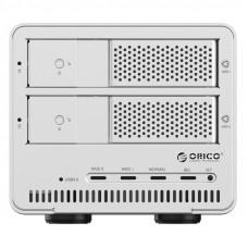 """Контейнер для 2 HDD 3.5"""" (9528RU3)"""