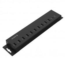 USB 2.0 хаб на 10 портів (ORICO IH10P)