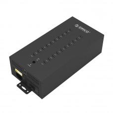 USB 2.0 хаб на 20 портів (ORICO IH20P)