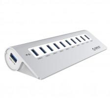 USB 3.0 HUB на 10 портів (ORICO M3H10-V1)