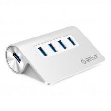 USB 3.0 HUB на 4 порти (ORICO M3H4-V1)