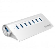 USB 3.0 HUB на 7 портів (ORICO M3H7)