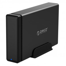 "Контейнер для 1 HDD 3.5"" USB3.1 type C (ORICO NS100C3)"
