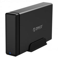 """Контейнер для 1 HDD 3.5"""" USB3.0 (ORICO NS100U3)"""