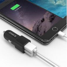 Автомобільний USB зарядний (UCL-2U) пристрій